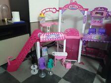 Barbie Malibu Avenue Mall