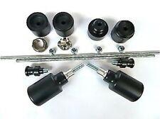 KTM 690 Enduro & Smc Set di 8 Protezioni Funghi Crash Cursori fino a 2011 S5R