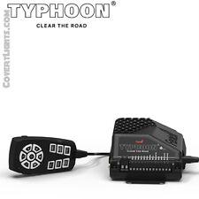 FENIEX TYPHOON HAND HELD SIREN - 100 WATT -  MADE IN USA