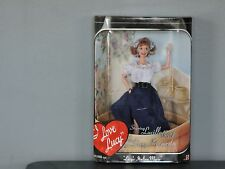 "1999 I Love Lucy Barbie ""Lucy's Italian Movie"" episode 150 #25527"