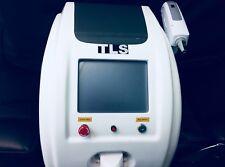 Tattoo Removal Laser Machine Q Switched Nd Yag Ls8 Titan 4