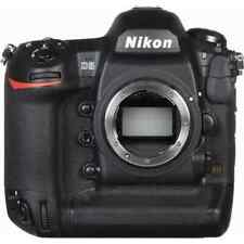 Nikon D5 DSLR Camera Body Only with Dual Compact Flash - VBA460BA
