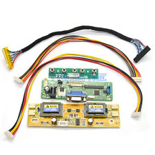 LCD Controller Board Kit For DIY Monitor M190EG01 MT190EN02 LM190E08 LTM190E4