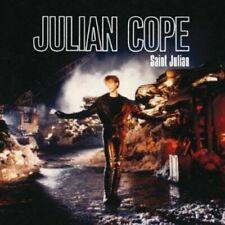 Julian Cope - Saint Julian (NEW 2CD)