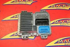 07 ACADIA ION ECU Engine Computer Control Module 12605843 244803