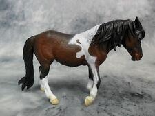 CollectA NIP * Dartmoor Hill Pony * 88711 Pinto Replica Figure Model Horse Toy