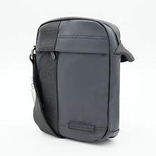 CALVIN KLEIN Men's Crossbody Bag - Mini Black