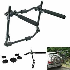 Audi Q2 2017 onwards 2 Cycle Carrier Rear Tailgate Boot Bike Rack Bicycle