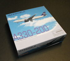 Dragon Wing Diecast 1/400 Iberworld Airlines A330-200 EC-IDB