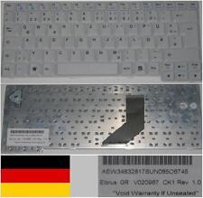 TECLADO QWERTZ ALEMÁN LG E200 E300 E210 ED310 V020967, CK1 AEW34832817 Gris