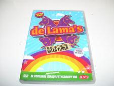 De Lama's Seizoen 2007 DVD de allerslechtste allertijden