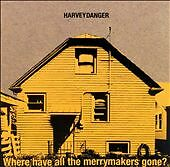 Harvey Danger - Where Have All the Merrymakers Gone? CD 1998 London