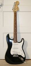 SQUIRE by FENDER Strat 20th Anniversary Guitar. Affinity Series. Great Condition