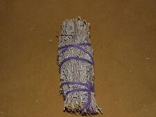 SAGE SMUDGE STICK DESERT SAGE SPIRIT REMOVAL CLEANSING SMUDGING