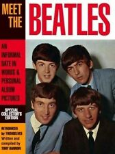 Meet the Beatles by Tony Barrow (Hardback, 2014)