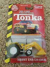 New! TONKA - Front End Loader - Construction - Farming - #14 of 50