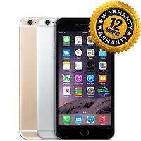 Apple iPhone 6 16gb 64gb 128gb Unlocked Space Grey Silver Gold Smartphone