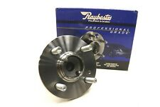 NEW Raybestos Wheel Bearing & Hub Assembly Rear 712324 fits Accent Rio 2006-2011