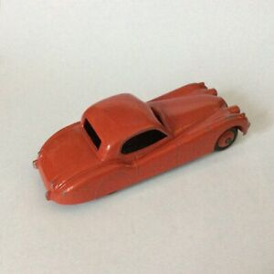 Dinky Toys::  Dinky 157 Jaguar XK120 Original in 'Good'  Collectable Condition