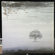 Uk Prog LP by GENESIS Wind & Wuthering 1976 CHARISMA Original Italian Press M-