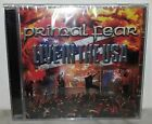 CD PRIMAL FEAR - LIVE IN THE USA - NUOVO NEW