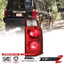 2006-2007-2008-2009-2010 Jeep Commander Right Passenger RH Side Rear Tail Lights