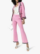 Gucci Pink Cady Blazer Jacket-With Tags- RRP$3,130