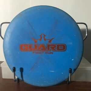 Dynamic Discs First Run Guard 173g Disc Golf Disc
