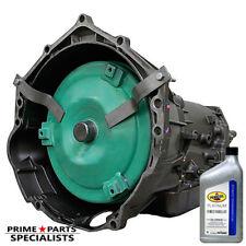 07 08 09 10 11 12 13 4L60E GMC SIERRA 1500, CLASSIC REMAN AUTOMATIC TRANSMISSION