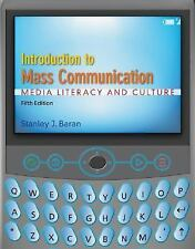 Introduction to Mass Communication: Media Literacy and Culture with Media World
