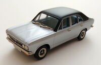 Lansdowne Models 1/43 Scale LDM35 - 1971 Hillman Avenger GLS - WMTC Silver