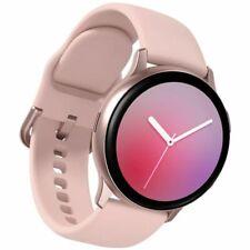 Samsung Galaxy Watch Active 2 SM-R830 40mm Wi-Fi Bluetooth Smart Watch Black