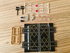 More details for hornby double track level crossing