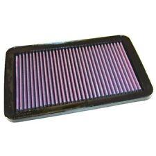 K&N Filters 33-2198 Hyundai Santa-Fe 2.4L-I4 & 2.7 Replacement Air Filter