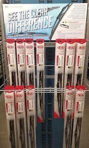 2006-2014 Kia Sedona Rear Wiper Blade OEM 98850-4D001 Kia Sedona Factory Blade