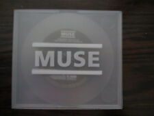 Muse New Born Promo CD  FREE SHIPPING