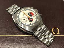 Watch OMEGA Seamaster Chronograph Soccer Timer - Ref. 145.016
