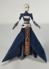 2010 ASAJJ VENTRESS CW15 Star Wars The Clone Wars Action Figure by Hasbro