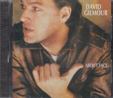 David Gilmour : About Face Remastered CD Pink Floyd FASTPOST