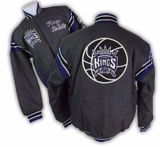 c3a6d91514035 Sacramento Kings Fan Jackets for sale   eBay