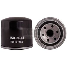 DENSO Premium Parts 150-2043 Oil Filter Limited Manufacturers Warranty