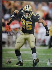 Reggie Bush Signed 16x20 Photo Autograph Auto RBA *3908