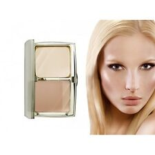 MIRENESSE Emulsion Pact Soft Focus Hydrating Foundation 13g **Bronze** RRP$64.50