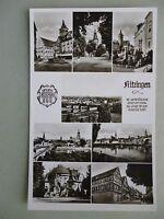 Ansichtskarte Kitzingen