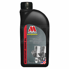 Millers CFS 5w-40 Competition Full Synthetic Car Engine Oil 1 LITRE 1L