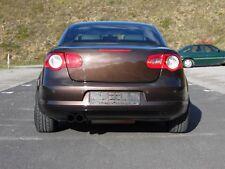 VW EOS 2.0 TFSI (GTI) Cabrio
