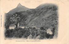 Environs de Culoz - Béon et la pierre Chanduraz