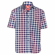 R.M. Williams Regular Size 100% Cotton Casual Shirts for Men
