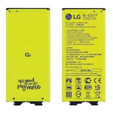 Batterie d'origine LG Battery bl-42d1f pour LG g5 (h850) CAPACITE 2700mah