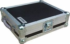 Arturia Minibrute 2S Synthesizer Swan Flight Case (Hex)